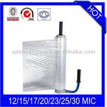 25mic X 500mm X 300m PE Stretch Film Wrapper