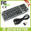 Multimedia Bluetooth Mini keyboard,arabic laptop keyboard custom