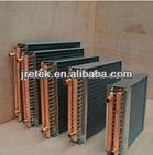 12*21 solar water heater system heat exchanger coil