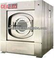 15 kg - 150 kg mecánico aparato de lavandería equipo