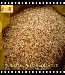 vermiculite non-asbestos insulation materials