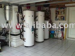 Chauffe-Eau Solaire Solar Water Heater