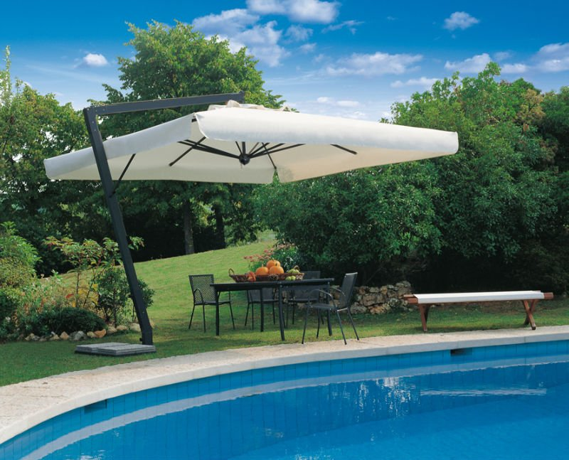 Indian Parasol | theindiaphile