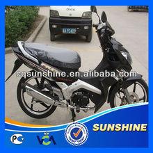 Powerful Alloy Wheel Kick Start 110cc Super Cub Motorcycle(SX110-8)