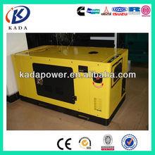 Diesel Generator Electrical Power/Chinese Generator/10KVA Diesel Generator Price