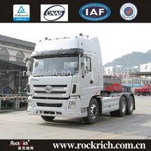 Brand New 6x4 ZF 16 Speed Gearbox Tractor Trailer Model Truck