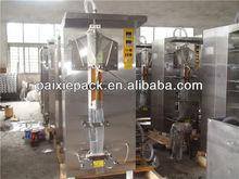 plastic bag 500ml water filling machine