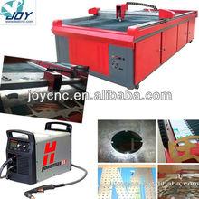 Workship Signs Letter Making Equipment 1300x2500mm CNC Plasma Cutting Machine