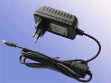 12V 1A CCTV Camera Power Adapter