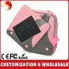 Custom branded solar bag for ipad sumsung tab tablet pc