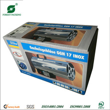 GASHEIZGEBLASE ELECTRIC MACHINERY CARBOARD PAPER PACKAGE BOX