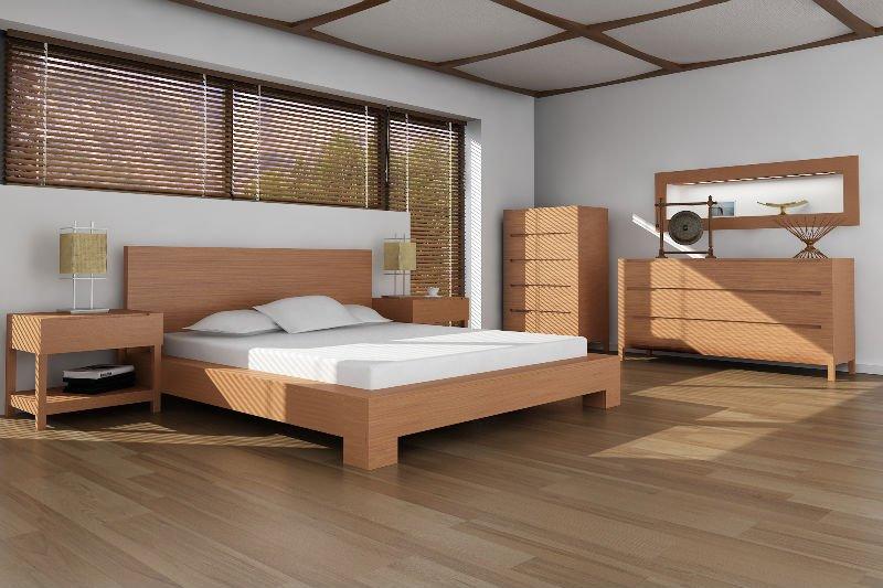 Greenington fina muebles de bamb camas identificaci n del - Muebles de bambu y mimbre ...