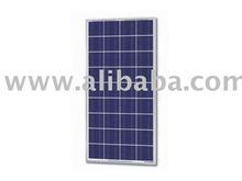100W-120W-125W Solar Panel
