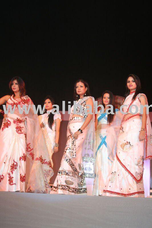 Assamese Mekhela Chadar