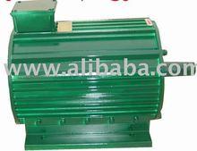 brushless alternator
