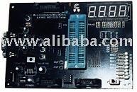 Basic Microcontroller Trainer