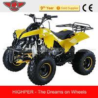 2013 New Model Automatic Quad ATV With EEC