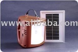 Solar Lamp - Nova S150