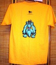 Silk Screen T-shirt26