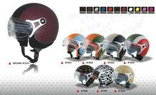 Motor sport helmet