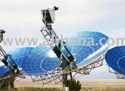 Solar Thermal Power plant EPC