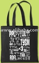 Textl Eco Friendly Tote Bag