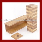 wooden bricks