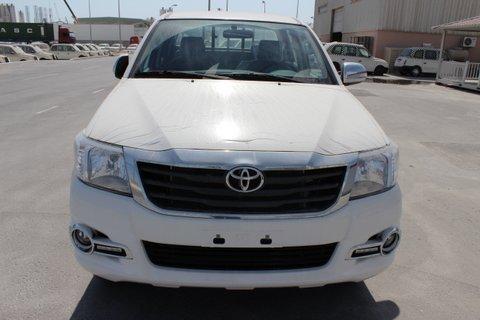 Toyota Hilux 2011 Fotos. TOYOTA HILUX 2.7L PETROL M/T