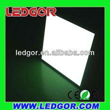 220V 600*600mm LED panel pure white / warm white