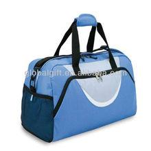 the Beautiful Blue Bag Travel
