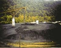 Indonesian Steam Coal 5800