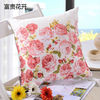 American residents household decorative couch pillow