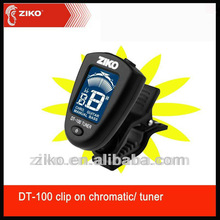 fast and hot sell tuner and electric violin case parts