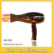 2200W new professional powerful plastic Hair Dryer
