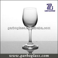 unleaded crystal shot glass&stemware