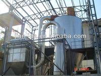 centrifugal dryer of corn starch