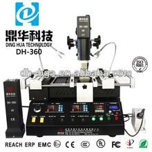 BGA repair system DH-360 laptop/tablet/mobile/mobile/Xbox