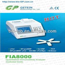 science laboratory equipment for FIA8000