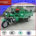 2013 Popular Gasoline 250CC 49cc Trike Gas Scooter
