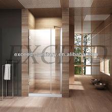 Deluxe glass room design