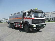 BEIBEN Oil Tank Truck 25,000Liter for sale