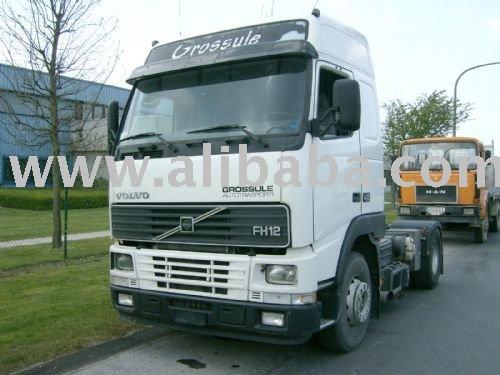 Volvo FH12 camiones para la venta