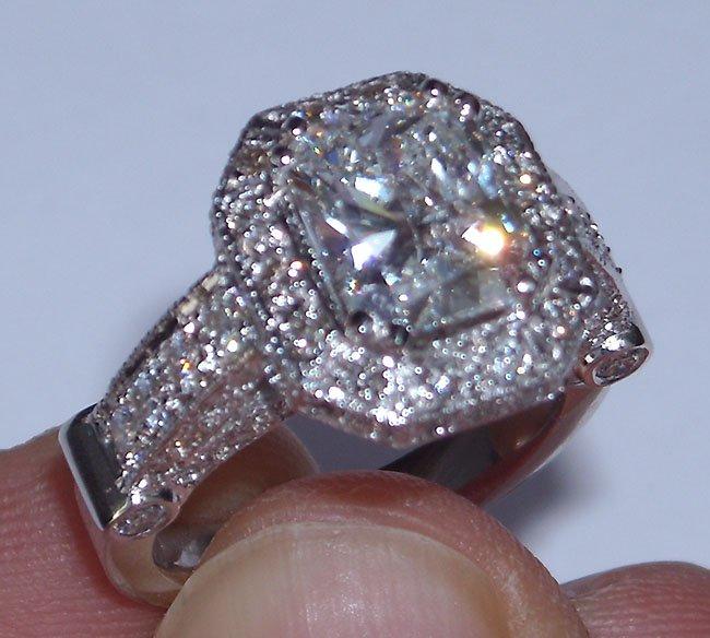 0 5 carat diamond. 5.01 carat DIAMOND ENGAGEMENT