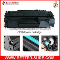 compatible toner cartridge for hp 280a toner