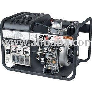 For Sale NorthStar Generator - 10 HP, 6500 Surge Watts, 6120 Rated Watts, Diesel