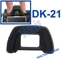 Durable Eyepiece Eyecup for Nikon DK-21 D200 D80 D70S D70
