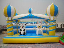 inflatable bouncy house, bouncer jumper, moonwalk
