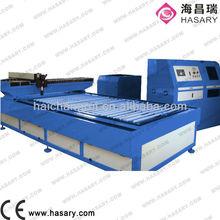 price per ton copper laser metal cutting machine