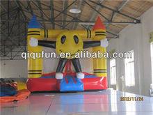 Latest Inflatable Sponge Bob/Kids Bouncy Castle for Sale