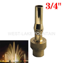 Diameter 20mm Multi-branch Direct Musical Fountain Nozzle